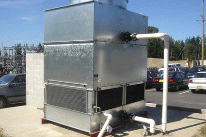 Advanced Water Treatment Cooling Water Treatment