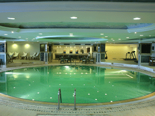 Advanced Water Treatment Pools Spas And Leisure Facilities